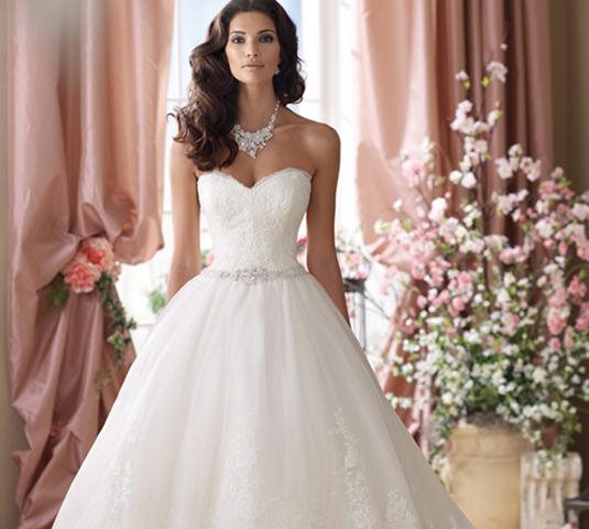 winding walk weddinggowns